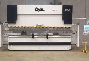 NG Series 80  tonne Press Brakes