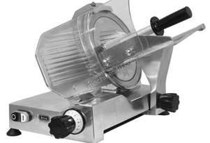 Brice GPR250 Light Duty Manual Belt-Driven Slicer