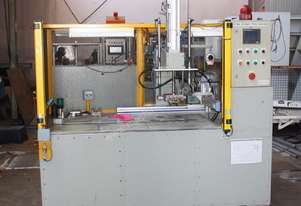 PNEUMATIC PRESS MACHINE SERVO PLC YAMAHA