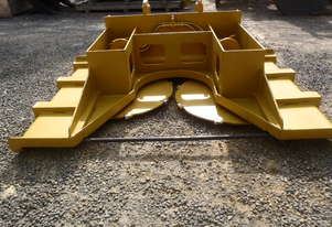 SEC Rotary Cutter WC3 Suit Loader