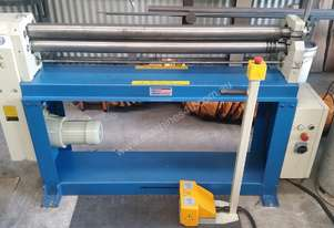 PR-132H Motorised Sheet Metal Roller