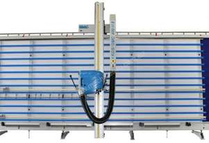 Heavy duty GMC KGS400 Vertical Panel Saw
