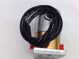 CASTROL LUBECON 16486 SOLENOID VALVE 24VDC - picture7' - Click to enlarge