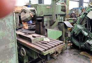 Zayer   RAM TYPE MILL H/UNIT