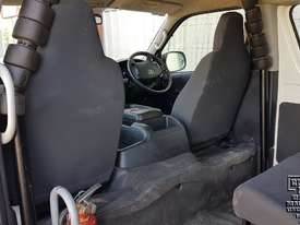 Toyota Hiace 12-seater Mini Bus - picture16' - Click to enlarge
