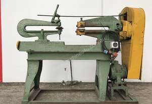 Just In - JOHN HEINE CIRCLE CUTTER - MODEL 40C