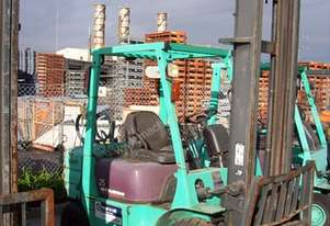 Good Condition 2.5T DFL Forklift