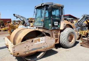Case SV212 Smooth Drum Roller *CONDITIONS APPLY*