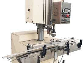 Single Head Automatic Screw Capper (with bowl feeder) - picture0' - Click to enlarge