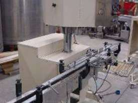 Single Head Automatic Screw Capper (with bowl feeder) - picture5' - Click to enlarge