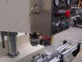 Single Head Automatic Screw Capper (with bowl feeder) - picture7' - Click to enlarge
