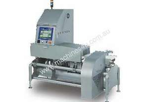 X-Ray and Checkweigher Combination Unit