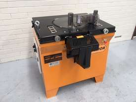Tecmor Combination Reo Bender/Cutter - picture0' - Click to enlarge