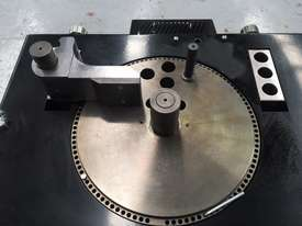Tecmor Combination Reo Bender/Cutter - picture1' - Click to enlarge