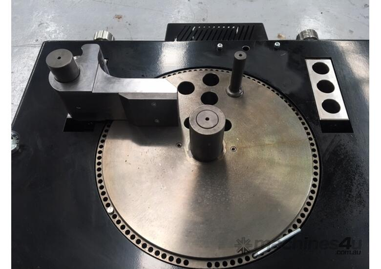 Tecmor Combination Reo Bender/Cutter