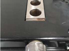 Tecmor Combination Reo Bender/Cutter - picture4' - Click to enlarge
