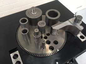 Tecmor Combination Reo Bender/Cutter - picture5' - Click to enlarge