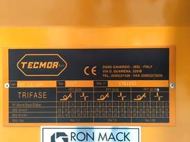 Tecmor Combination Reo Bender/Cutter - picture8' - Click to enlarge
