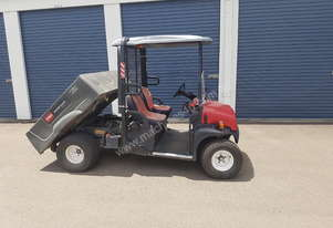 Toro MDX Workman Utility Vehicle