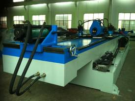 159MM CAPACITY CNC2 MANDREL BENDER WITH 3D - picture0' - Click to enlarge