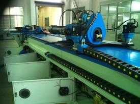 159MM CAPACITY CNC2 MANDREL BENDER WITH 3D - picture5' - Click to enlarge