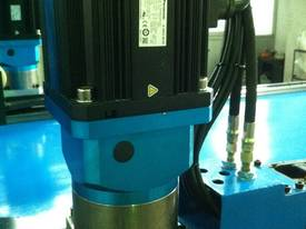 159MM CAPACITY CNC2 MANDREL BENDER WITH 3D - picture6' - Click to enlarge