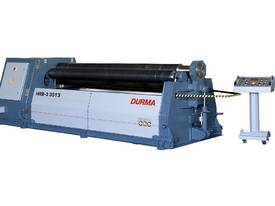 Durma HRB 3 Roll Hydraulic Plate Rolls - picture2' - Click to enlarge