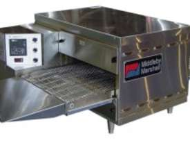 Middleby Marshall Conveyor Pizza Oven PS520G - Gas - picture0' - Click to enlarge