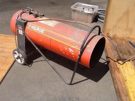 USED INDUSTRIAL AIR HEATER  - picture0' - Click to enlarge