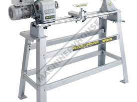 CL4 Professional Electronic Variable Speed Lathe 305mm Swing x 610mm Between Centres - picture0' - Click to enlarge