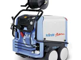 Kranzle KTH635-1 Professional Hot Water Cleaner, 1885PSI - picture0' - Click to enlarge