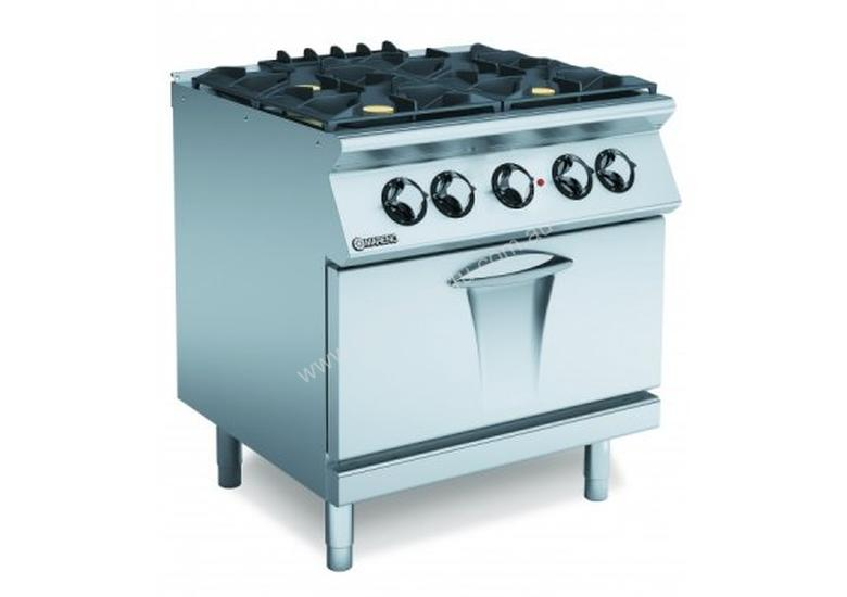 Mareno ANC7FE-8G Electric Oven