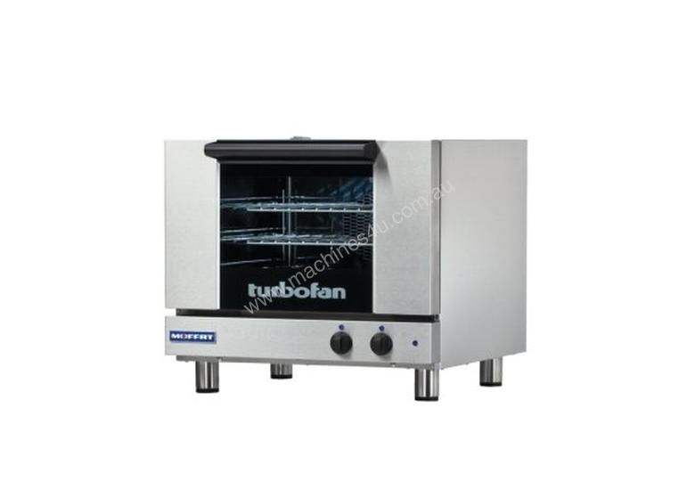 Turbofan E22M3 - Half Size Tray Manual Electric Convection Oven