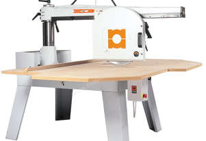 Maggi Best 1250S Radial Arm Saw
