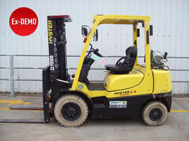 Ex-Demo 2.5T Container Mast Forklift - picture0' - Click to enlarge