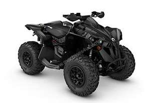 Can Am CAN-AM Renegade X xc ATV