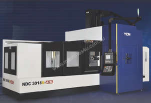 NDC Series Double Column Machining Center