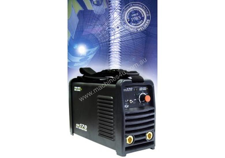 UNIMIG 170A MMA/TIG DC INVERTER WITH VRD