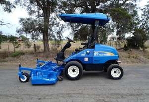 New Holland G6035 Front Deck Lawn Equipment