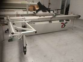 ROBLAND PANEL SAW NZ3800  - picture0' - Click to enlarge