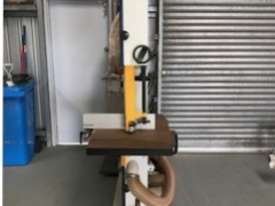 RIKON 610MM BANDSAW - picture1' - Click to enlarge