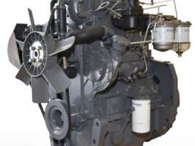 New Replacement Motor Complete to replace Perkins AD3.152 - picture0' - Click to enlarge