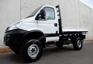 Iveco   Daily 55 S17 Tray Truck