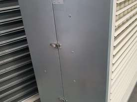 INDUSTRIAL  50 inch EVAPORATIVE 3 PHASE INVERTER SPEED CONTROLER COOLER - picture4' - Click to enlarge