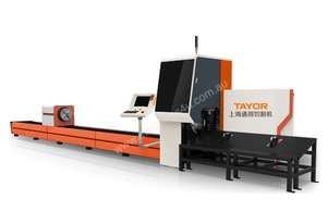 TAYOR TP PRO Laser Tube Cutting Machine