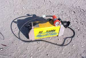 Esab Caddy welder   250