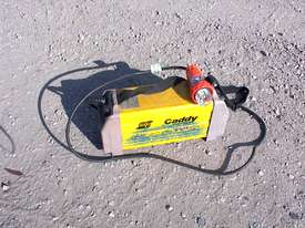 Caddy welder Esab 250 - picture0' - Click to enlarge