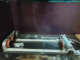 Epilog M2 Fusion dual source laser engraver  - picture1' - Click to enlarge