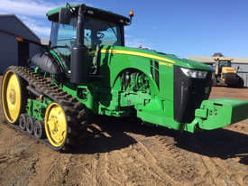 John Deere 8360RT  Tracked Tractor - picture0' - Click to enlarge