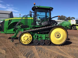 John Deere 8360RT  Tracked Tractor - picture2' - Click to enlarge
